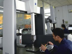 German Zeiss Coordinate Measuring Machine